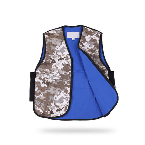 Cooling Waistcoats for Hot Weather(FQ-2004)